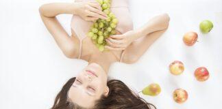 фрукты для ускорения роста волос