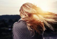 натуральные средства для осветления волос