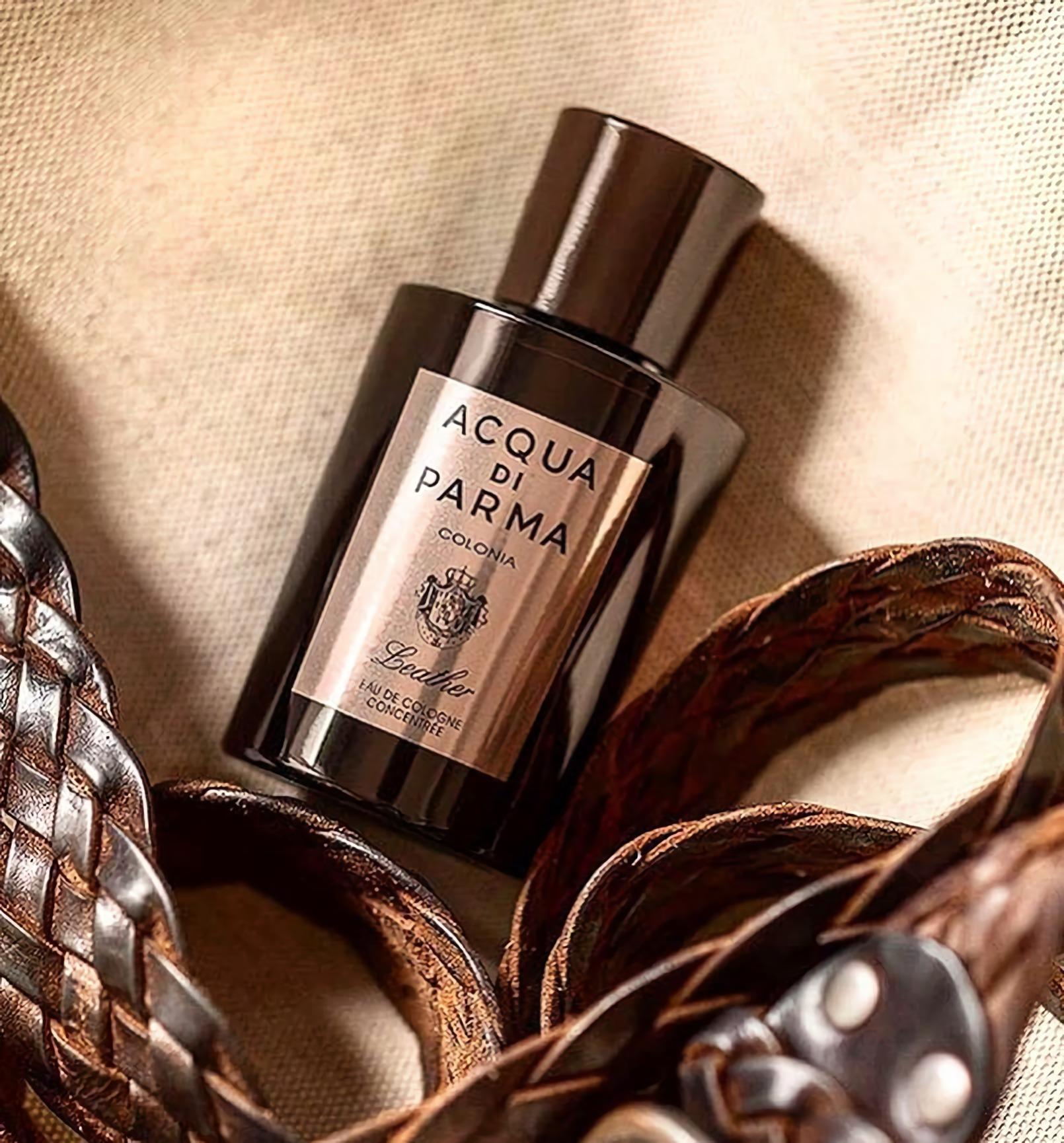кожаный аромат для мужчин Acqua Di Parma Colonia Leather