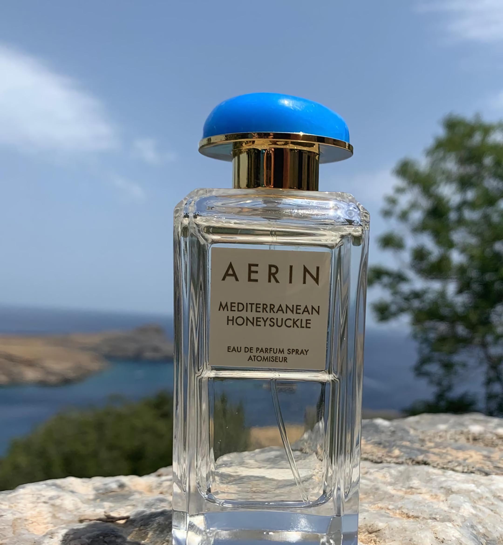 женские духи для отдыха Aerin Mediterranean Honeysuckle