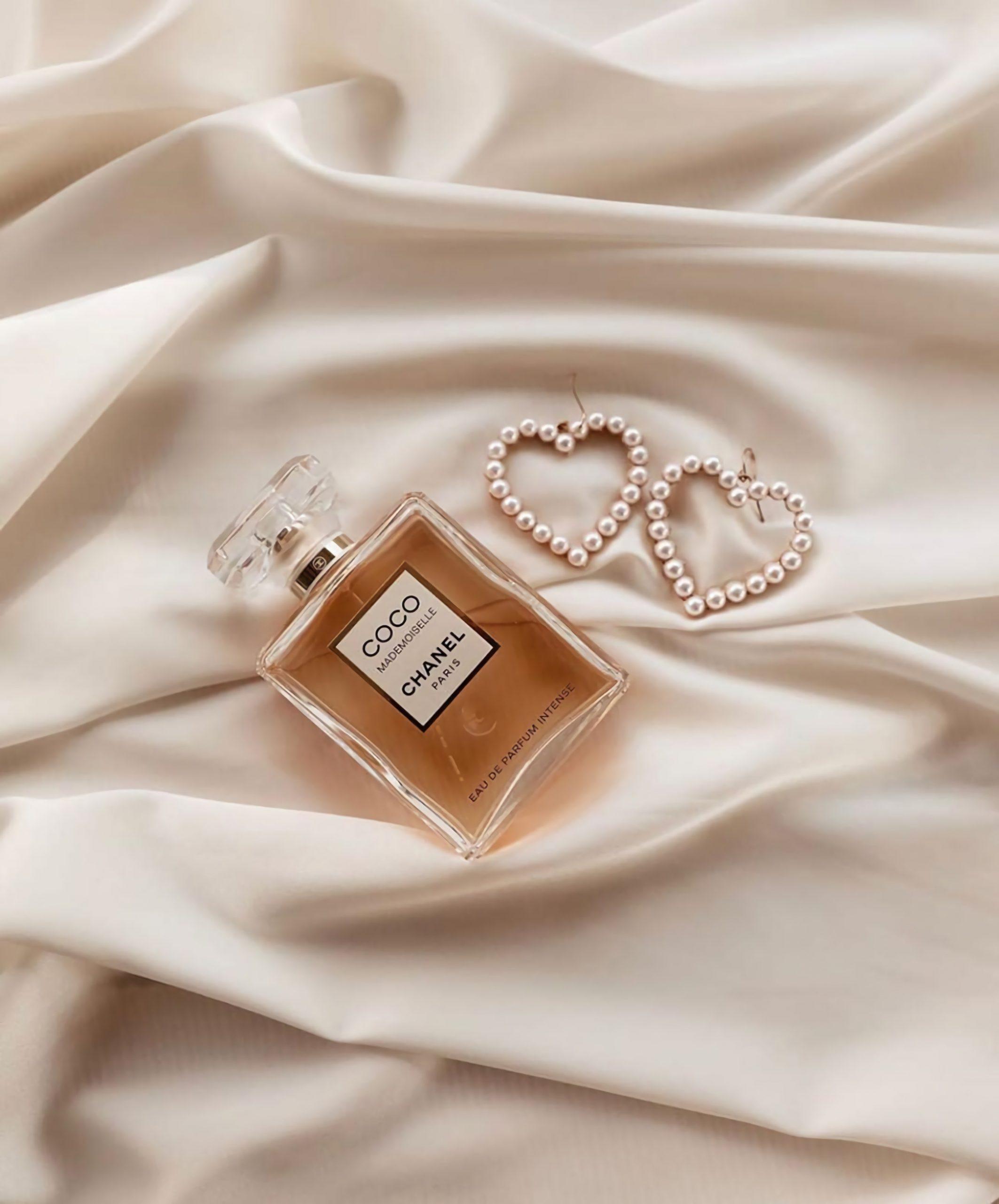 элегантные стойкие духи для женщин Coco Chanel Eau de Perfum