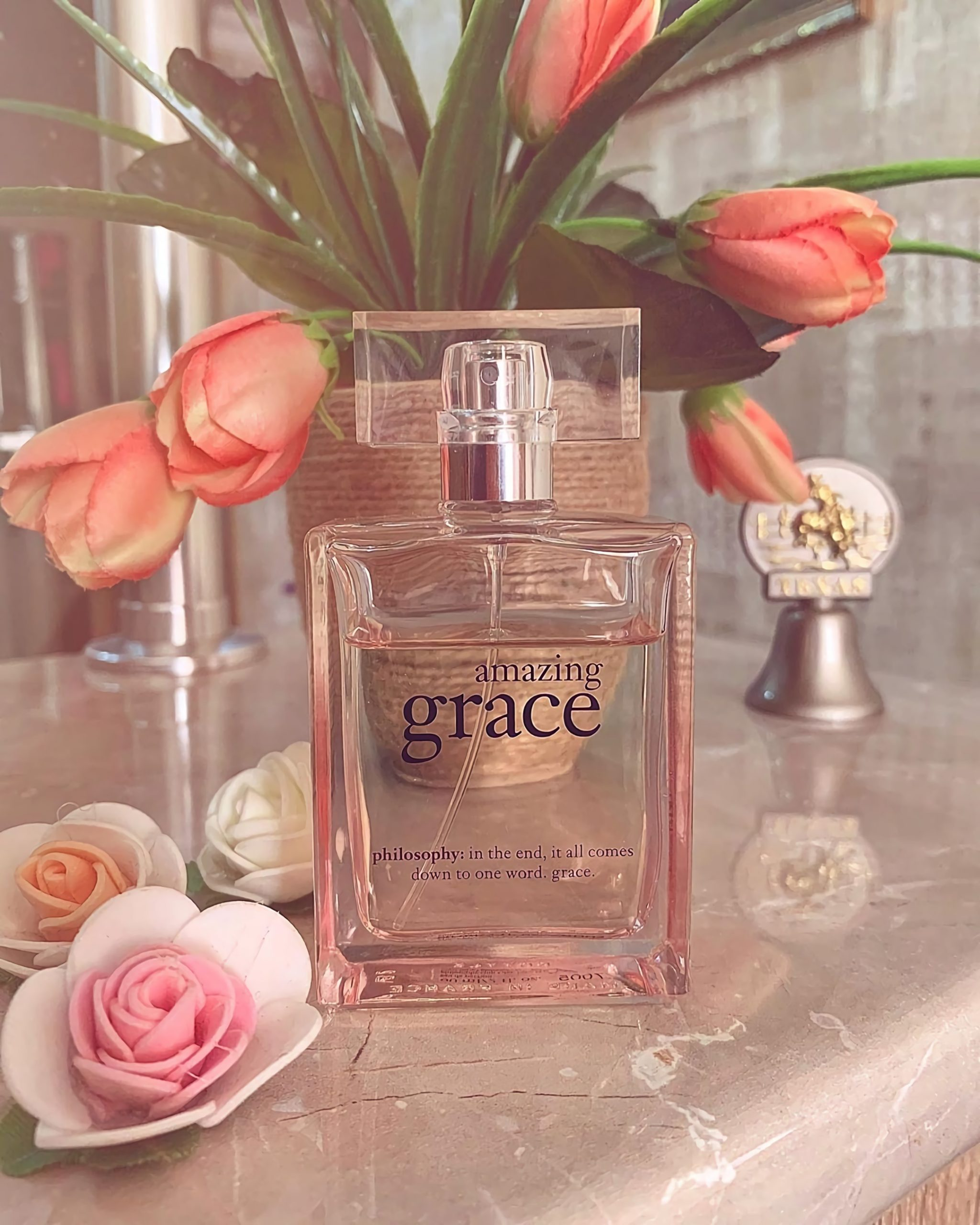 стойкий парфюм с освежающим ароматом Philosophy Amazing Grace