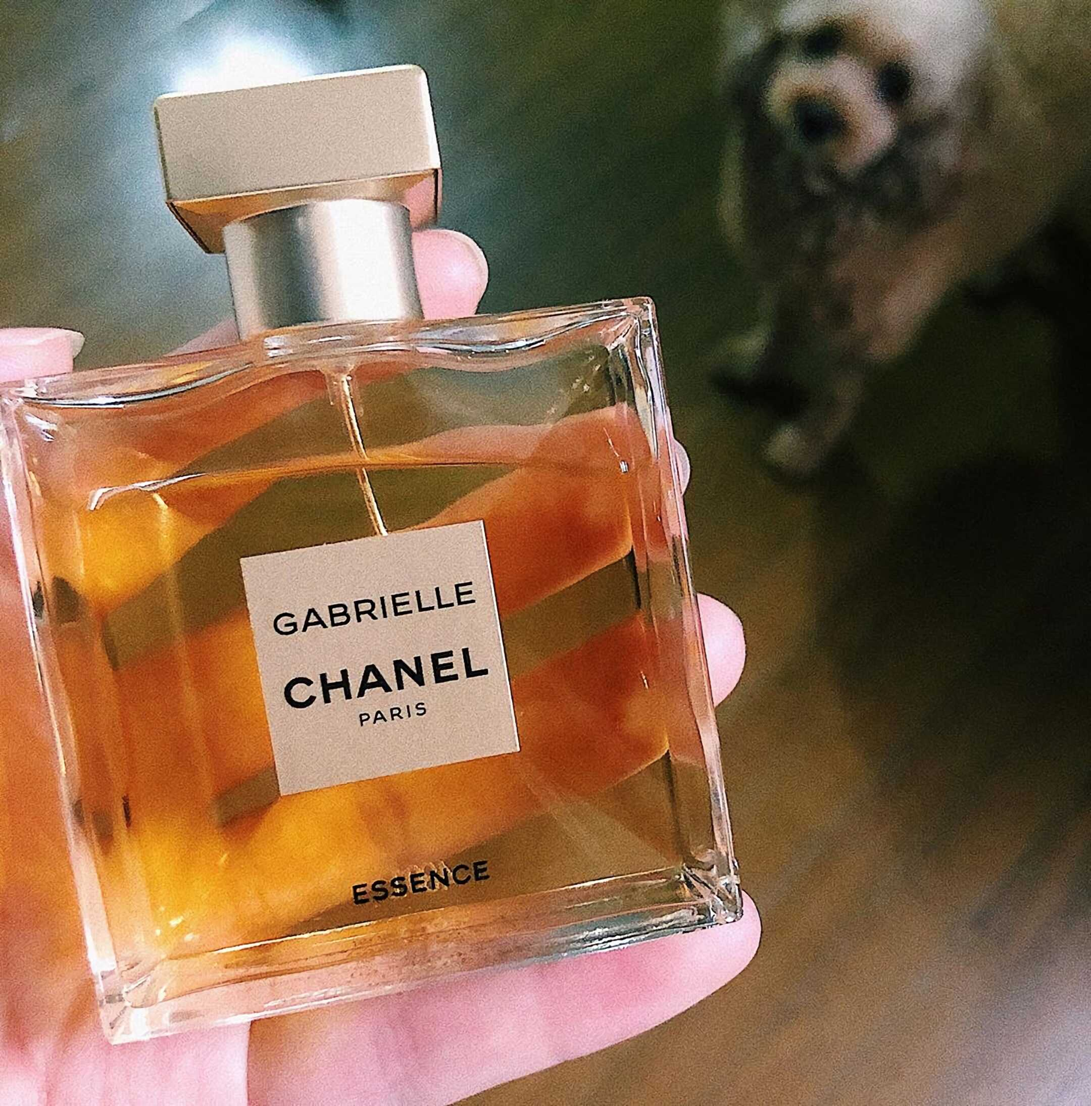 лучший женственный аромат Gabrielle Chanel