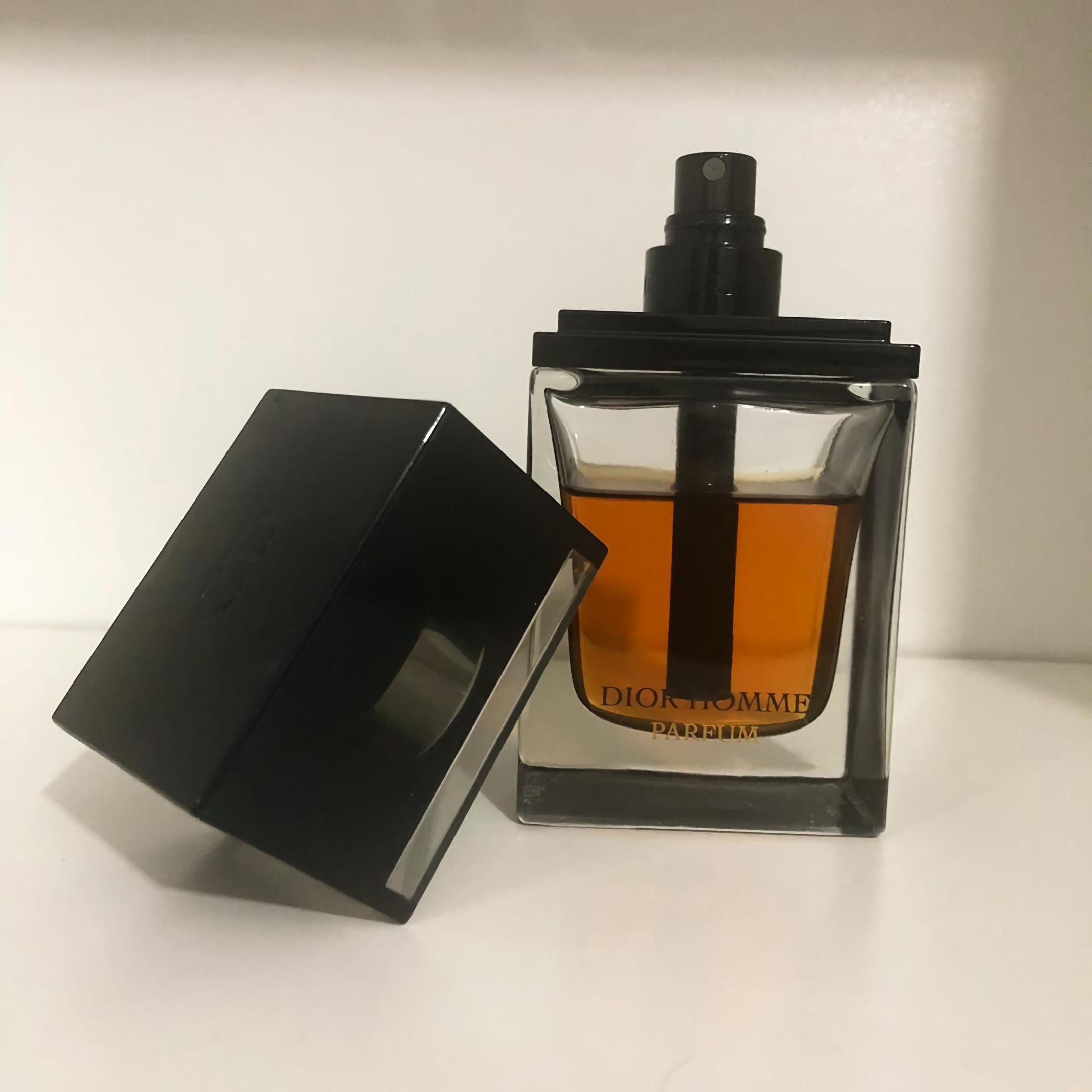 сладкий парфюм для мужчин Dior Homme Parfum