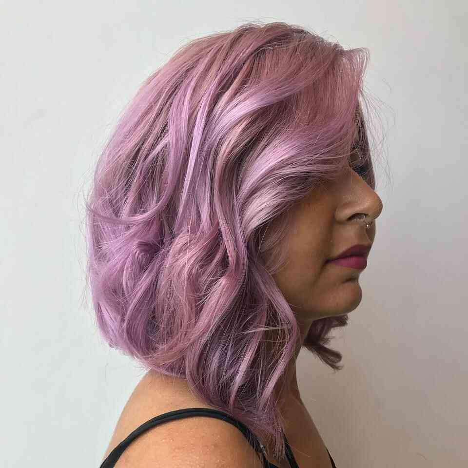сучасна рвана зачіска