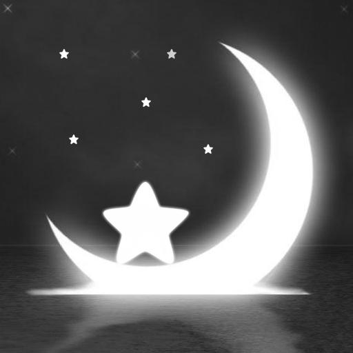 Daff Moon Phase - приложение для лунных фаз
