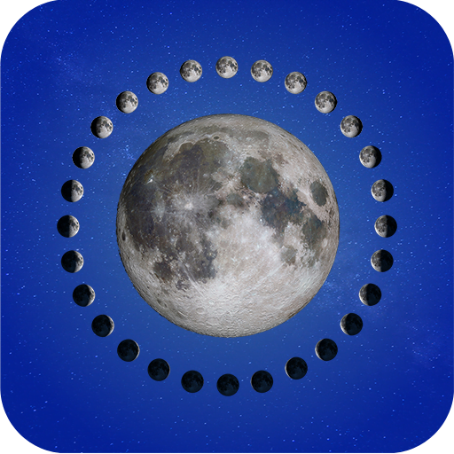Lunar Phase – Moon Phases Calendar