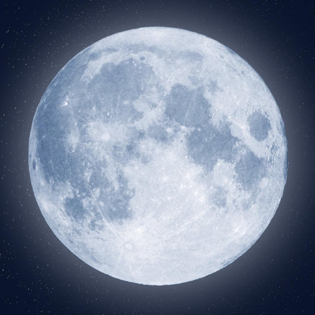 приложение для фаз луны