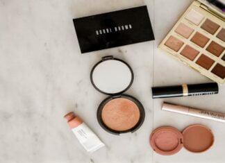 приложения для подбора макияжа