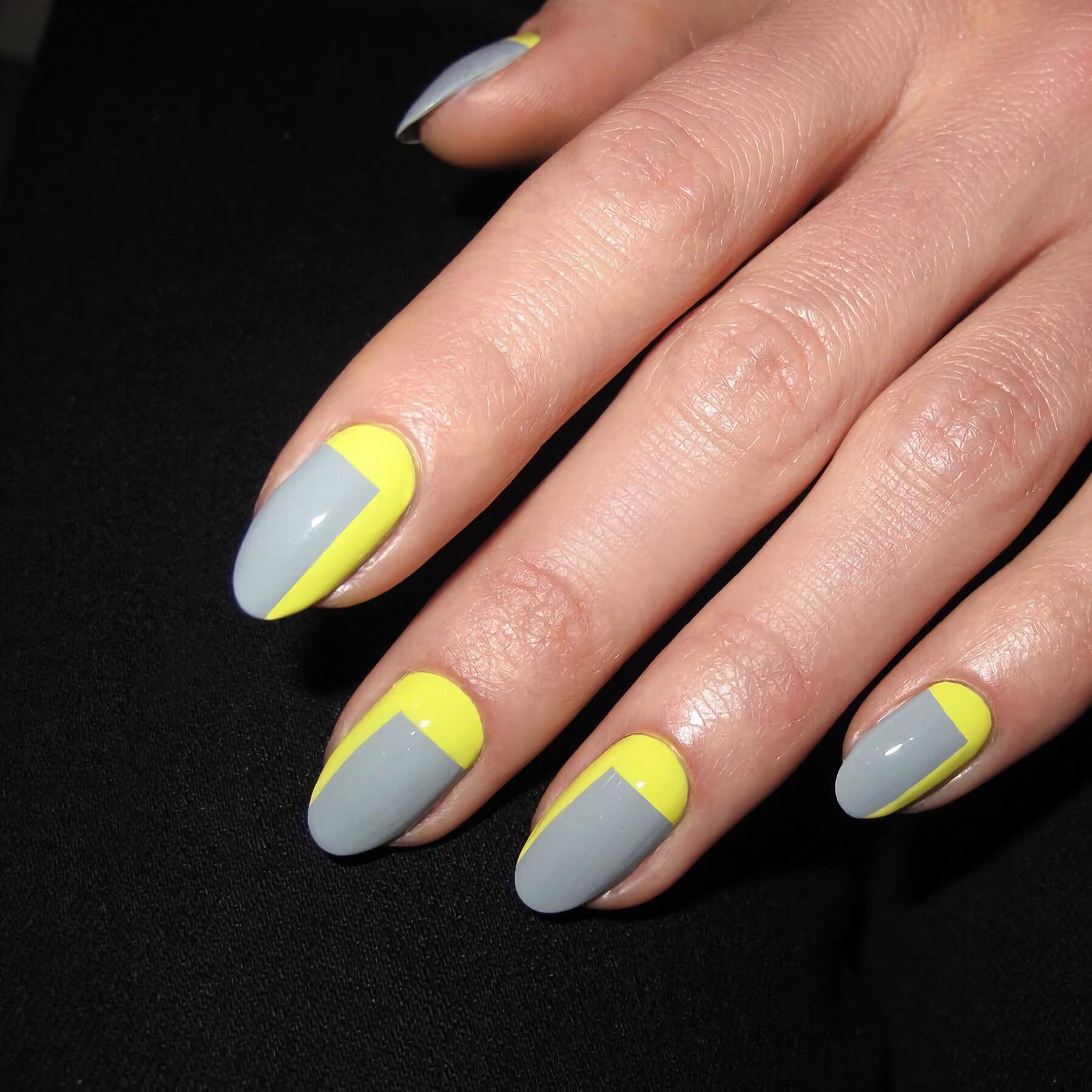 Желтый Хайлайтер